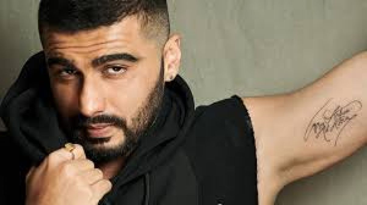 Trying to be the best version of me that my mother would want me to be: Arjun Kapoor