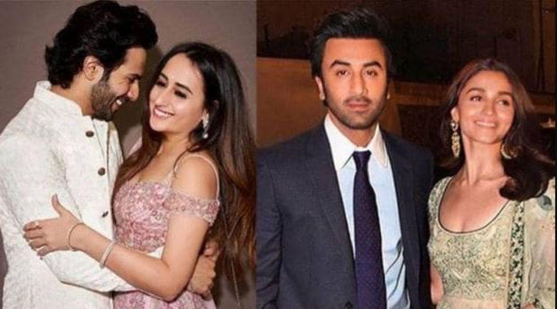 Karan Johar will play an important role in Varun-Natasha and Alia-Ranbir's wedding