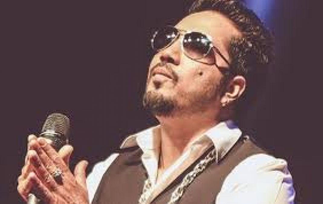 Mika Singh speaks to FWICE after being banned said,