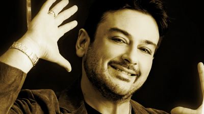 Adnan Sami Shuts Trolls up With His Savage Reply