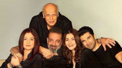 Alia shares Big Secrets, said this about her Father's Film