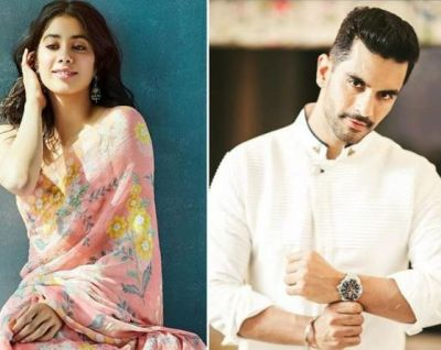Angad Bedi to play Army officer in 'Kargil Girl'