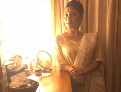 Konkana Sen to direct a web series