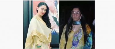 Here's how Sanjay Dutt's wife looks without makeup, check out pic