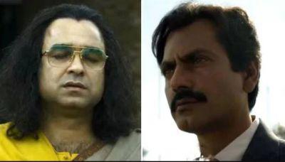 Fans socked over Guruji-Gaitonde's Gay Scene aka 'Guruji Ka Pyaar'