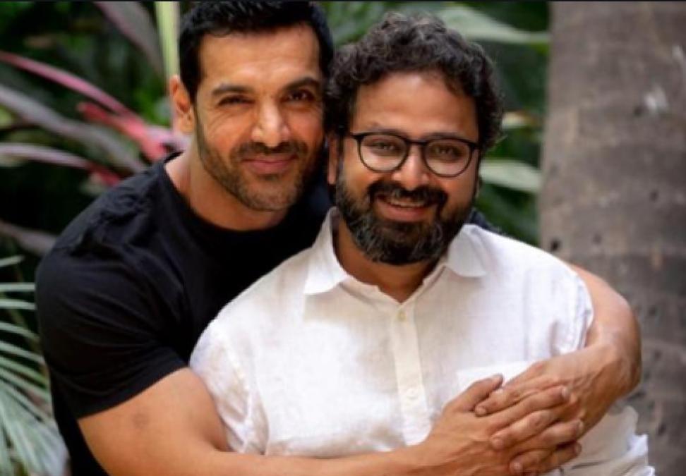 After Batla House, Nikhil Advani will make another film with John!