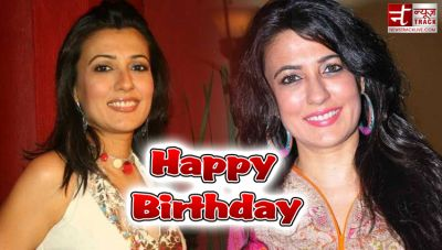 Birthday: This Actress Was Married To A Muslim, Planned To please Father!