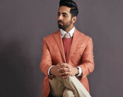Ayushman hikes fees after giving hit films, taking so many crores of an ad!