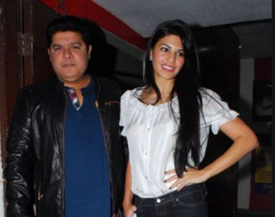 Jacqueline-Sajid, seen together once again after the breakup, are growing closer!