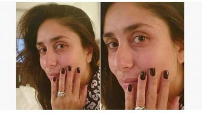 After seeing the no-makeup look of Kareena, this fan said, 'I'll die...'
