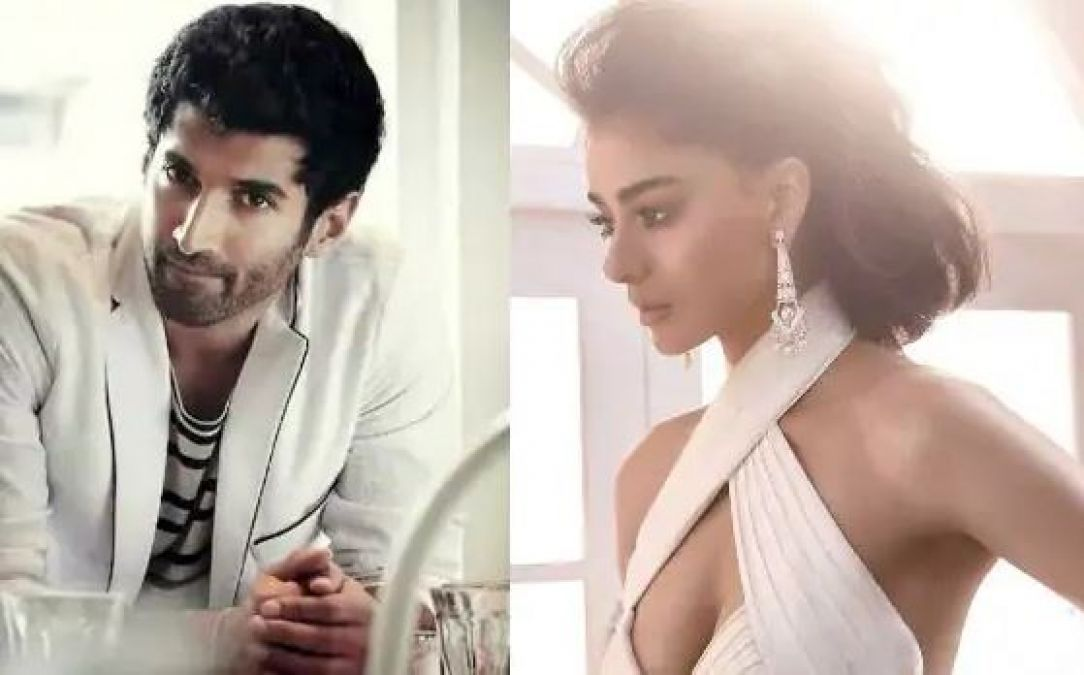 Along with modeling, this star was also Aditya Roy Kapoor's girlfriends; know more!