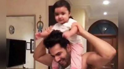 VIDEO: Meet Bollywood's Chachu No.1 Varun Dhawan, Arjun made special comments!