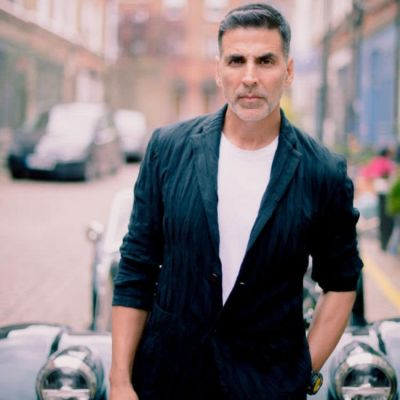 What happened that Akshay Kumar said,