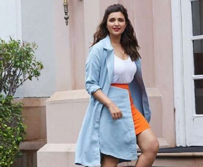 Parineeti, who obviously wanted to get married, said,