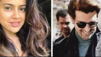 Samira Reddy's life changed by this thing given by Hrithik Roshan, The Actress's own big reveal!