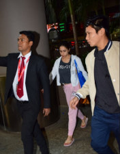 Sara Ali Khan went to Thailand trip with Sushant, old photo went viral
