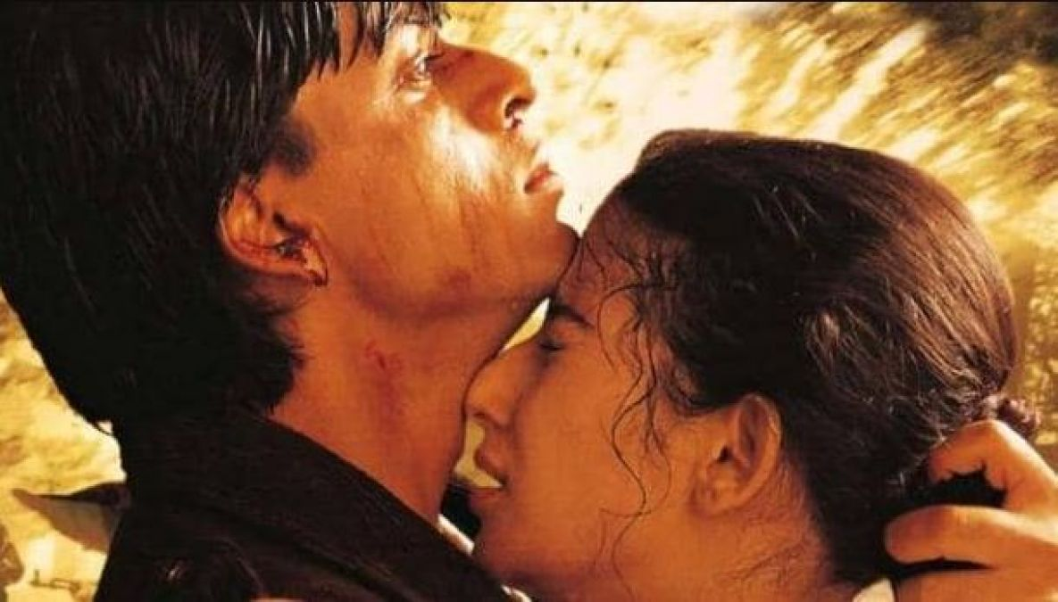 Shah Rukh-Manisha's 'Dil Se' turns 21, Preeti-Malaika also got special recognition from the film!