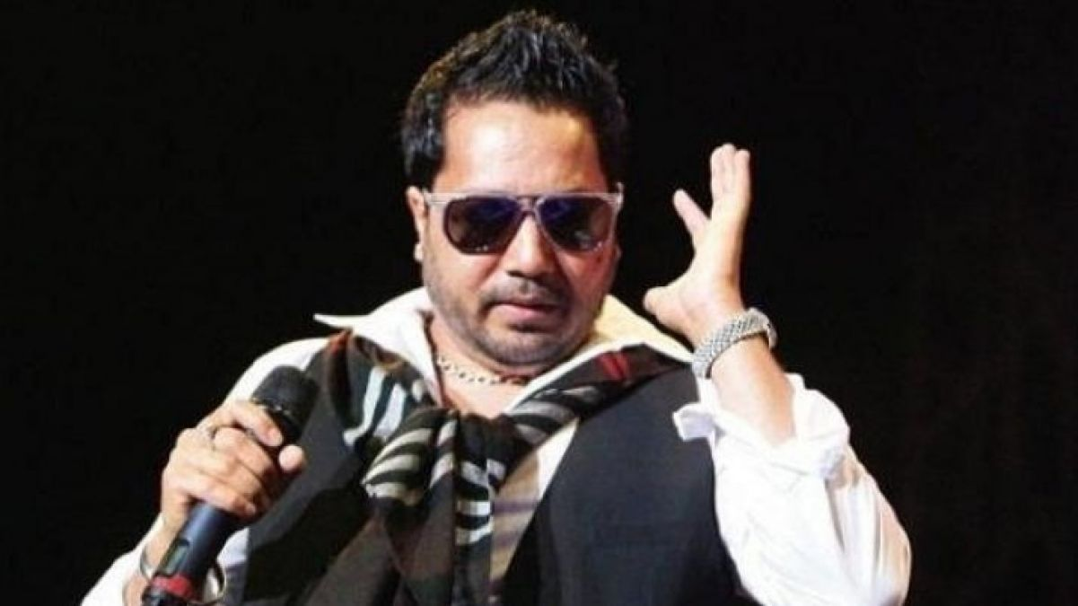Mika Singh broke silence as soon as Ban was removed