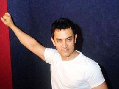 महाराष्ट्र के लिए आमिर खान ने दान दिए 25 लाख रूपए, मुख्यमंत्री ने जताया आभार
