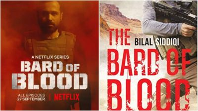 Trailer: Bard of Blood's story is full of Suspense and thriller!