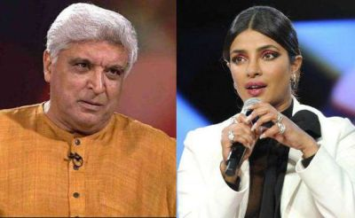 On the issue of Kashmir, Javed Akhtar said this on Priyanka Chopra's statement!