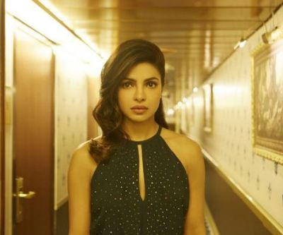 Priyanka Chopra will be seen with This superhero in her digital debut!