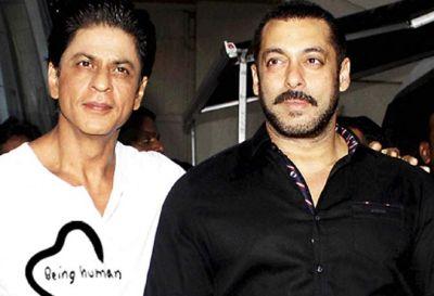 Know story of Salman-Shahrukh fight during Katrina's birthday