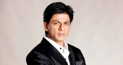 Shah Rukh's Web Series to get released, Promo Released by Netflix!