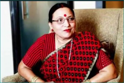 Famous folk singer Sharda Sinha tests positive for corona