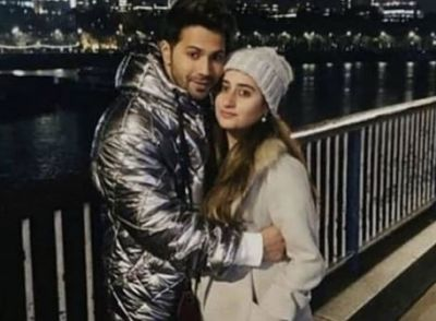 Varun-Natasha can get married in these beautiful places!