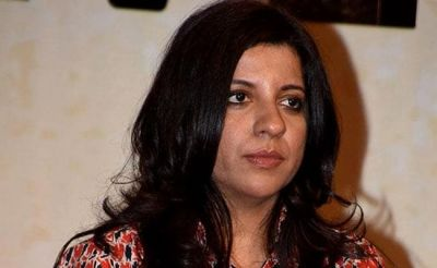 So the audience doesn't make films for themselves: Zoya Akhtar
