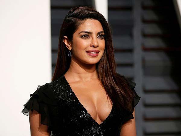 सगाई के बाद क्या इस फिल्म में काम करेंगी प्रियंका चोपड़ा ?