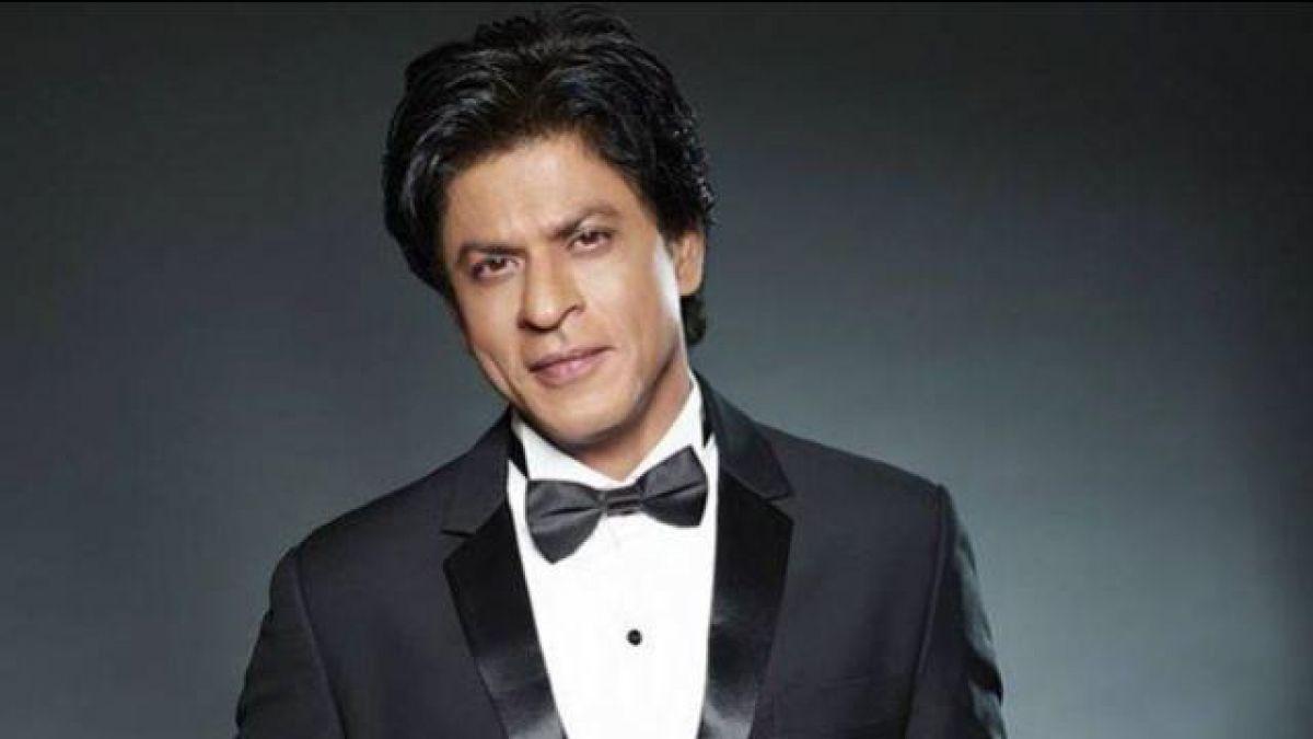 इस खास कार्यक्रम में पहुंचे शाहरुख़ खान, कहा- मैंने रेलवे स्टेशन पर बहुत लड़कियों के साथ...'