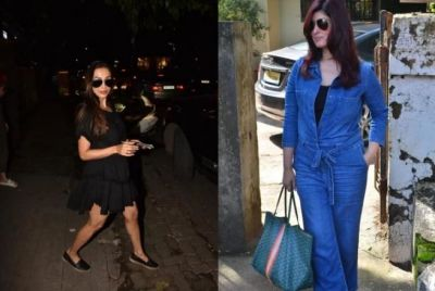 These Bollywood stars spotted in different avatars, check it out here