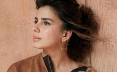 This actress calls joke to 'Triple Talaq' says,