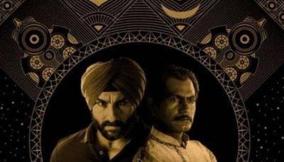 Sacred Games 2: Writer's Big Reveal, know will Mumbai Survive or there would be a Nuclear Explosion?