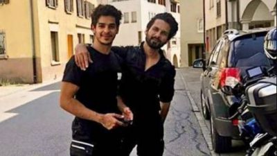 If this condition is accepted, Ishaan Khattar will work with Shahid Kapoor