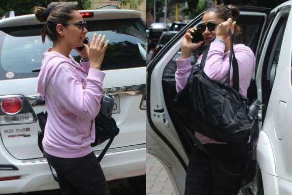 After 4 Years of Marriage, Bipasha Basu looked Quite Changed, See New Photos!