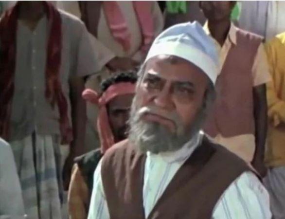पुण्यतिथि : ए.के हंगल 'रहीम चाचा' के किरदार में आज भी हैं ज़िंदा