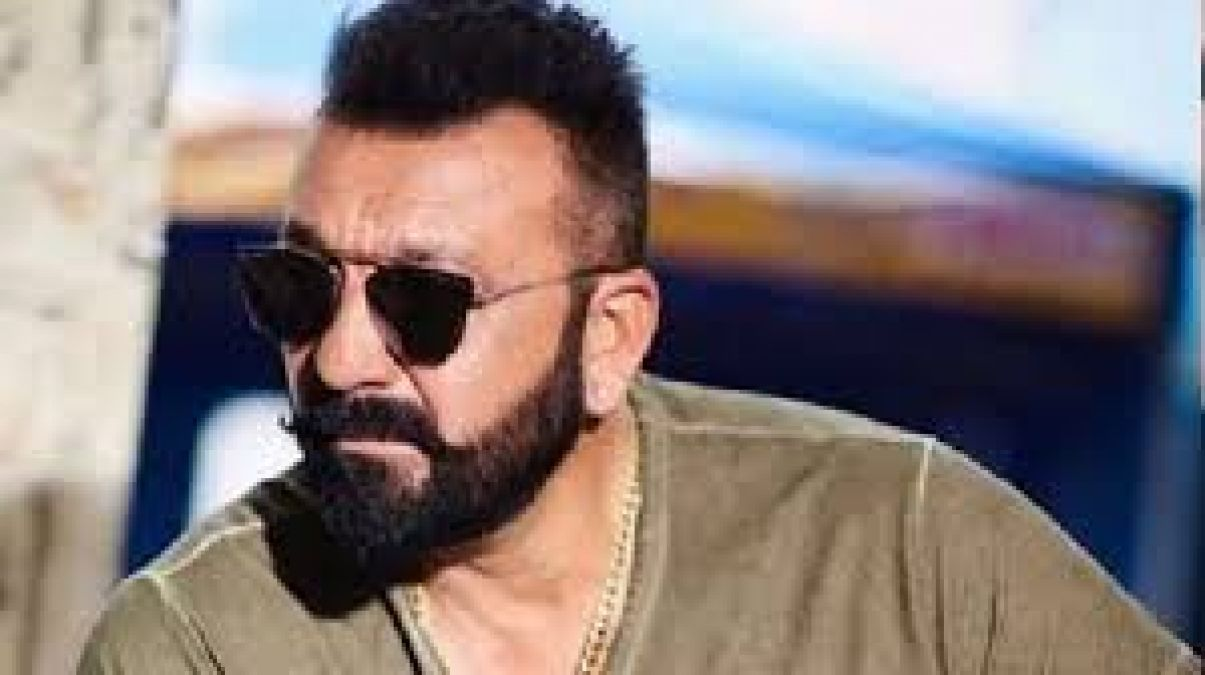 Sanju Baba's film in South Korea made a splash