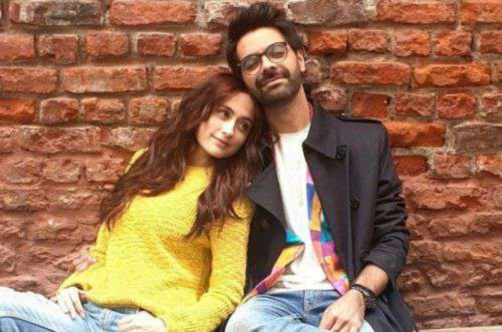 Sanjeeda Sheikh will be seen snapping in Jigar's pop music video!