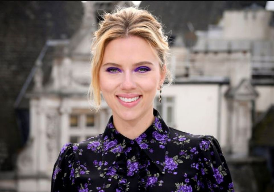 FORBES: Scarlett Johansson ranks number one With 400 Cr, Bollywood Out Of Top-10!