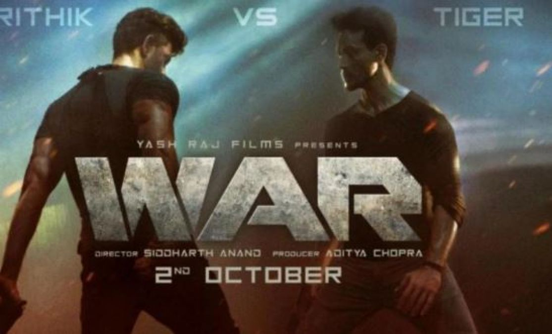 Makers Won't Launch the Trailer of War, know Reasons!