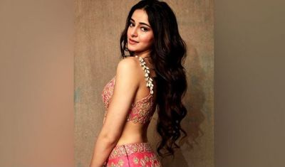 Ananya Pandey's Biggest Reveal, Explained How she Wants To Marry!