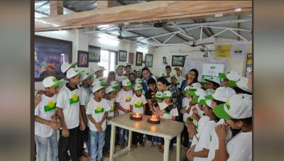 स्माइल फाउंडेशन के बच्चो के साथ इस एक्ट्रेस ने मनाया जन्मदिन