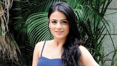 I never compare myself to others: Radhika Madan