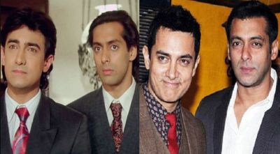 Andaz Apna Apna 2: Salman-Aamir will work together after years!