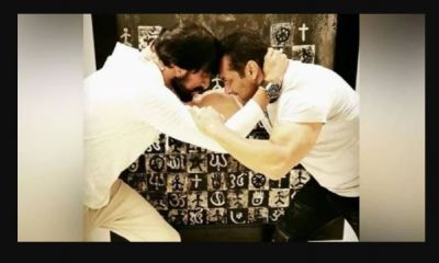 South's Wrestler Confronted Bollywood's Sultan, Fans go excited!