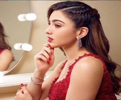 Sara's big reveal on Bollywood Debut, said,
