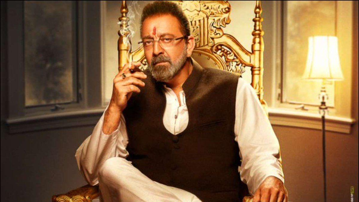 राजनीति में इस दिन दोबारा एंट्री करने जा रहे 'संजू बाबा', मंत्री ने किया दावा